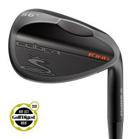 Cobra King Wedge Black 56 degree
